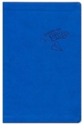 NLT Hands-On Bible for Boys, Updated Edition  - Slightly Imperfect