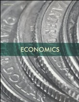 BJU Press Economics Grade 12 Student Text (3rd Edition)
