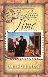 So Little Time, Mail Order Bride Series #9