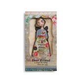 Friend Angel Ornament in Presentation Slipcase