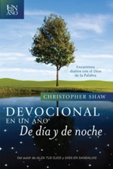 Devocional en un Año de Día y de Noche  (One Year Day and Night Devotional)