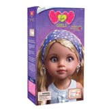 Hearts for Hearts Girls, Lauryce from New Orleans, USA Doll