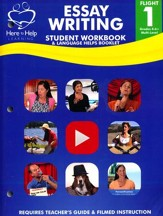 Flight 1: Essay Writing (Extra) Student Workbook