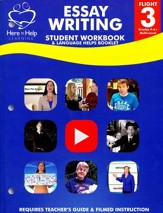Flight 3: Essay Writing (Extra) Student Workbook