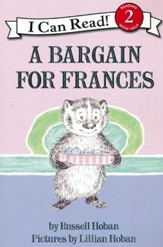A Bargain for Frances