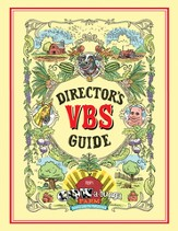 Cowabunga Farm VBS: Director's Guide