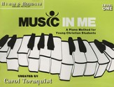 Music In Me: Hymns & Holidays Level 1