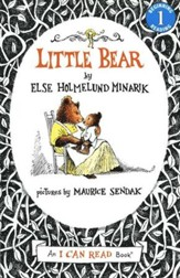 Little Bear, An I Can Read Book, Softcover