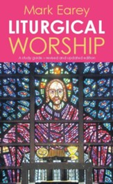 Liturgical Worship: 2nd edition
