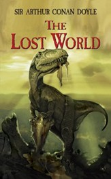 The Lost World: Dover Thrift Editions