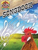 Cowabunga Farm VBS: Cowabunga Farm Songbook - Print Version
