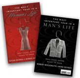 The Most Important Year in a Woman's/Man's Life: What Every Bride And Groom Need To Know, 2-in-1