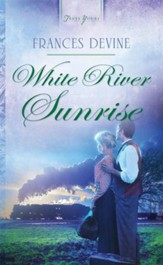 White River Sunrise - eBook