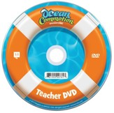 Ocean Commotion VBS Teacher DVD