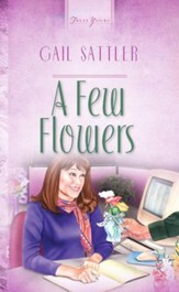 A Few Flowers - eBook