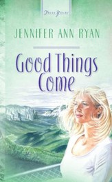 Good Things Come - eBook