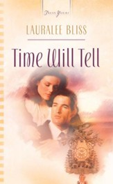 Time Will Tell - eBook
