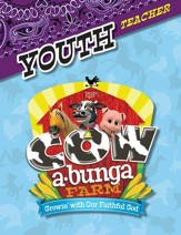 Cowabunga Farm VBS: Youth Teacher, NKJV