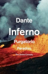 The Divine Comedy: Inerno, Purgatorio, Paradiso - eBook