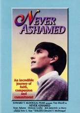 Never Ashamed [Streaming Video Purchase]