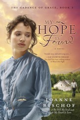 My Hope Is Found: The Cadence of Grace, Book 3 - eBook