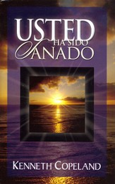 Usted Ha Sido Sanado!: You Are Healed! - eBook