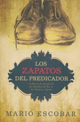 Los Zapatos del Predicador  (The Preacher's Shoes)