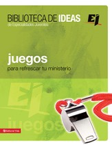 Biblioteca de ideas: Juegos - eBook