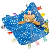Taggies, Starry Night Teddy Character Blanket