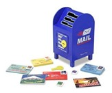 Stamp and Sort Mailbox