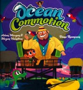 Ocean Commotion (Patch the Pirate Storybook)