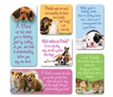Cat and Dog Magnets, Set of 6