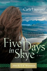 Five Days in Skye: A Novel - eBook