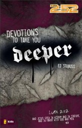 Devotions to Take You Deeper - eBook