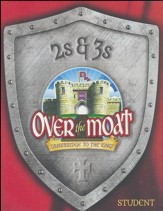 Over the Moat VBS: 2s & 3s Student Activity Sheets, KJV
