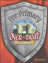 Over the Moat VBS: Pre-Primary Student Activity Sheets, KJV