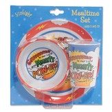 Mighty Power Mealtime Set