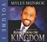 The Messages Of Rediscovering The Kingdom, Vol 3