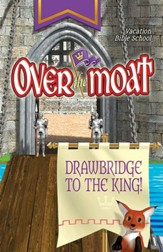 Over the Moat VBS: Theme Bulletin Covers, 50 pack