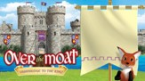 Over the Moat VBS: Theme Banner 3' x 6'
