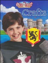 Over the Moat VBS: Craft Ideas Book