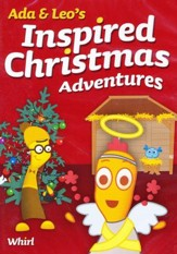 Ada & Leo's Inspired Christmas Adventures