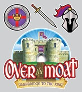 Over the Moat VBS: Iron-ons, 10 pack