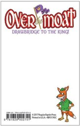 Over the Moat VBS: Theme Sticky Notepads, 10 pack