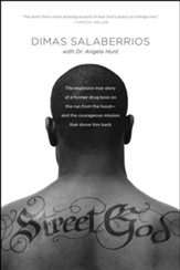 Street God: The Explosive True Story of a Former Drug Boss on the Run from Life in the Hood