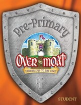 Over the Moat VBS: Pre-Primary Student Activity Sheets, NKJV