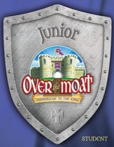 Over the Moat VBS: Junior Student Activity Sheets, NKJV