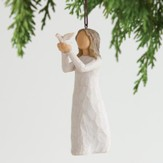 Willow Tree, Soar Ornament, A Time To Reflect, A Time To Soar