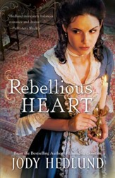A Rebellious Heart -eBook