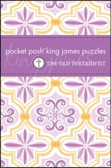 Pocket KJV Puzzles, Old Testament
